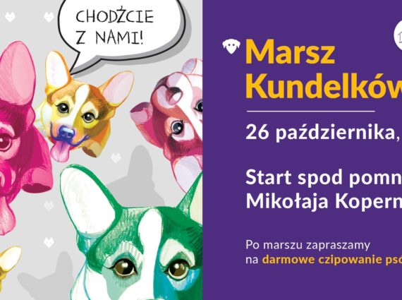Marsz Kundelków 2019